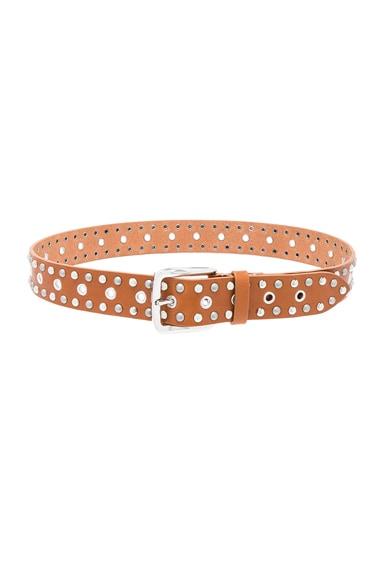 Rica Studded Belt