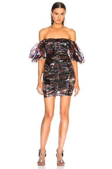 Oxalis Dress