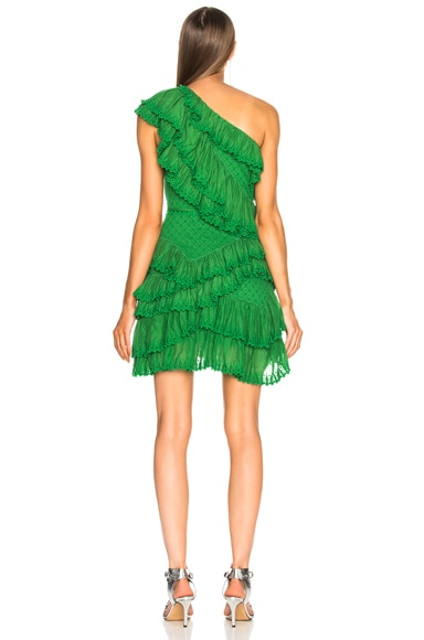 Zeller Dress