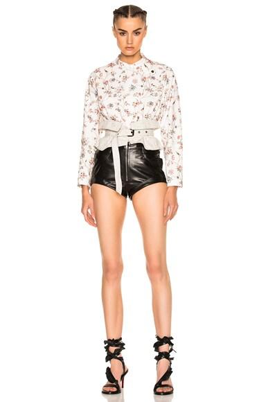 Prewitt Shorts