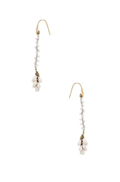 Tanger Earrings