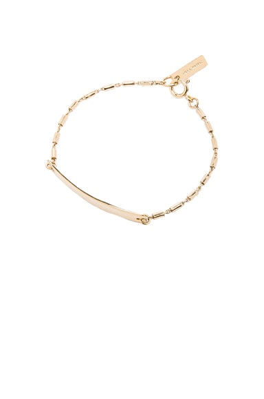 Isabel Marant Also Bracelet in Gold
