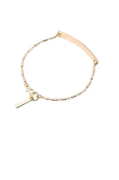 Also Bracelet