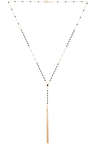 Isabel Marant Casablanca Necklace in Black
