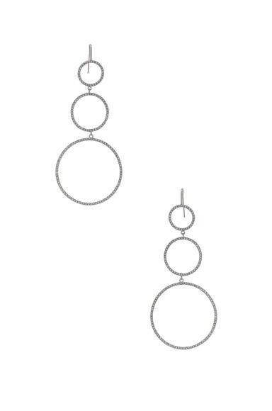 Supraluminique Earrings