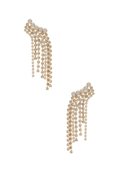 A While Shore Earrings
