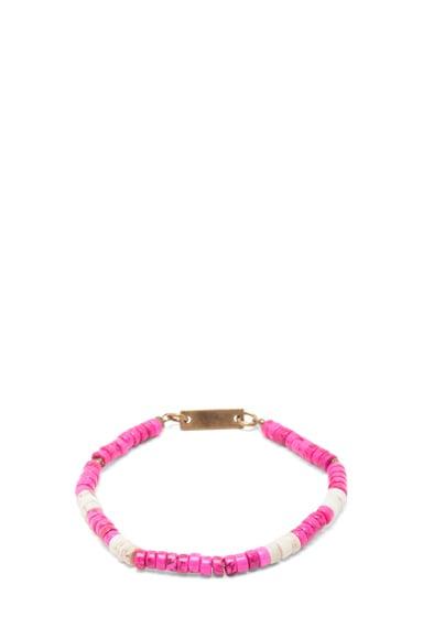 Yakata Stone Bracelet