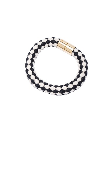 Isabel Marant Sahara Bracelet in Black