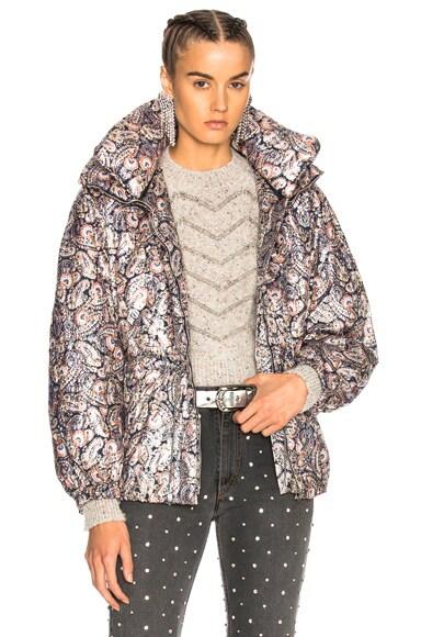 Calvin Coat