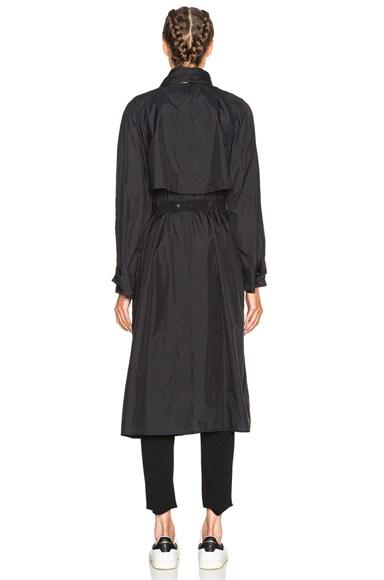 Dracen Rain Coat