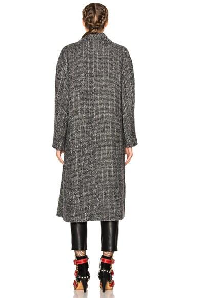 Habra Alpaca Cowens Coat