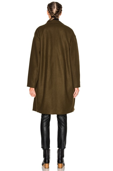 Filipa Cashmere Coat