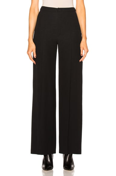 Isabel Marant Lis Pants in Black