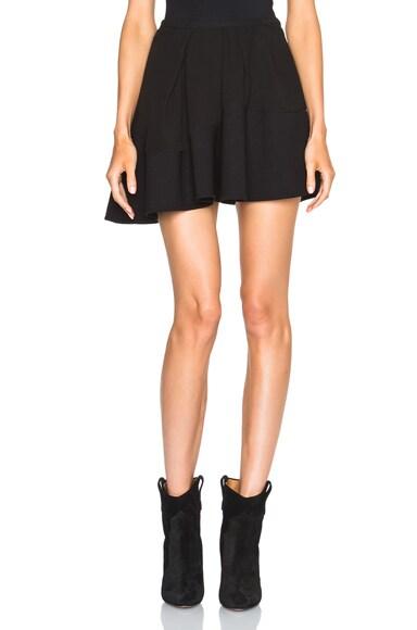 Rumer Bicolor Skirt