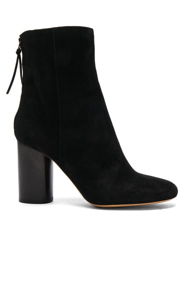 Garett Suede Boots