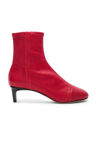 Daevel Sock Boots