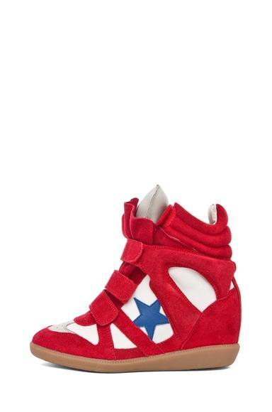 Bayley Sneaker