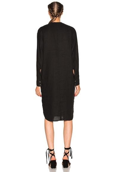 Dolman Shirt Dress