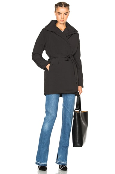 Lightweight Oversized Jacket