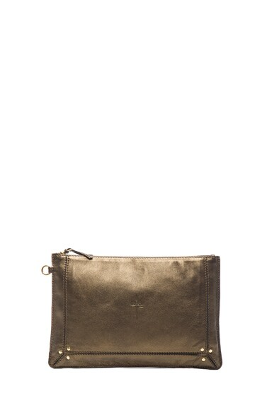 Large Popoche Clutch