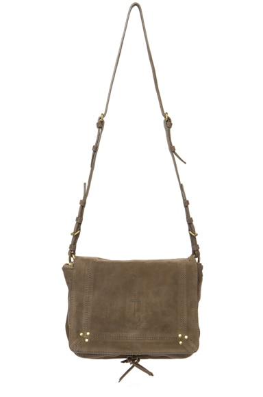 Igor Messenger Bag
