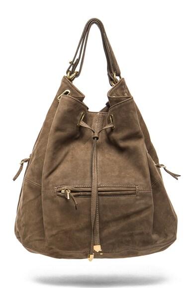Alain Shoulder Bag