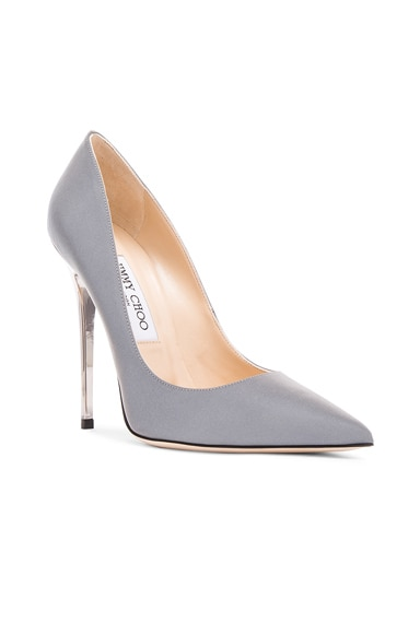 Anouk Reflective Pumps
