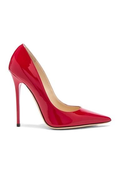 Anouk Patent Heels