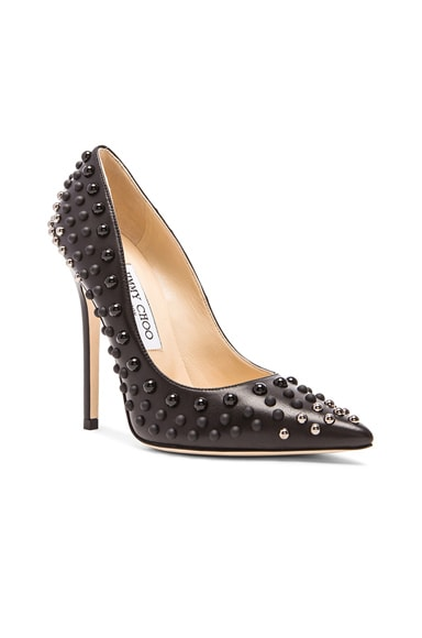 Anouk Leather Pumps