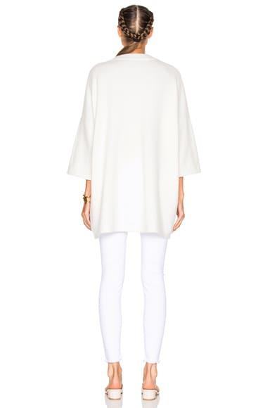 Cashmere Kaftan Sweater