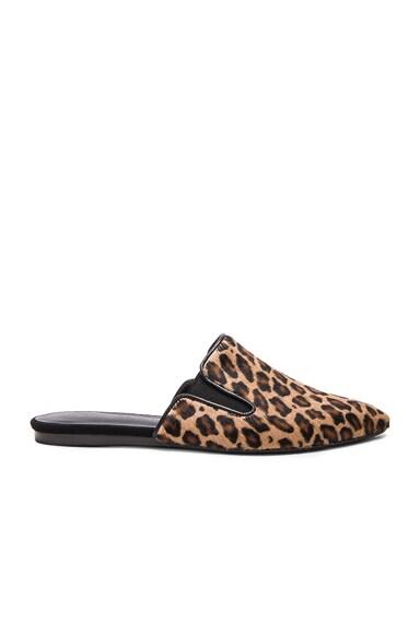 Jenni Kayne Pony Mule in Leopard