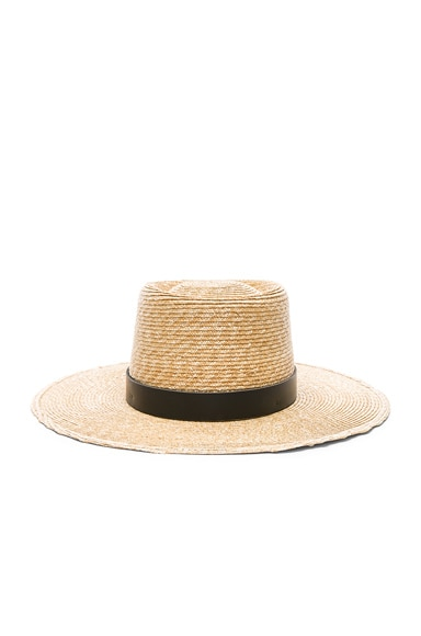 Ruth Boater Hat