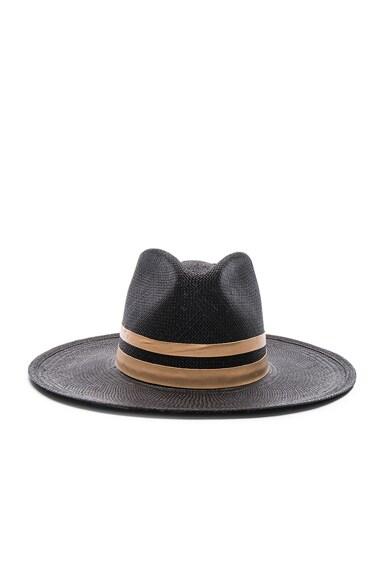 Ele Fedora Hat