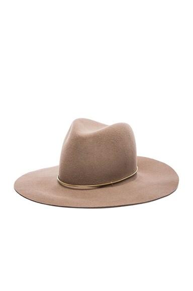 Lassen Hat