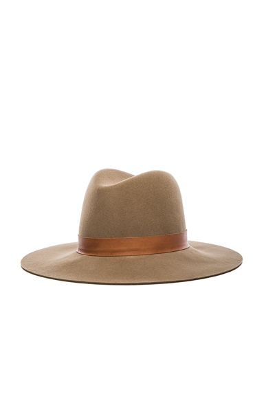 Clay Hat