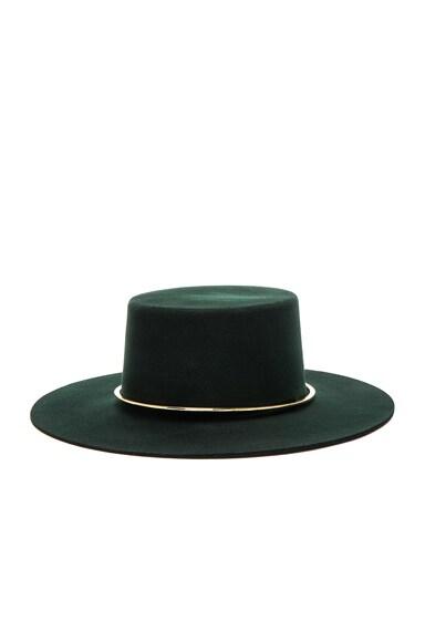 Crisiant Hat