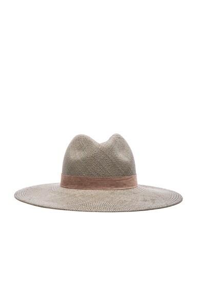 Angelica Wide Brim Hat
