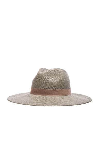 Angelica Wide Brim Hat