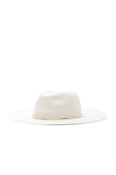 Begonia Wide Brim Hat
