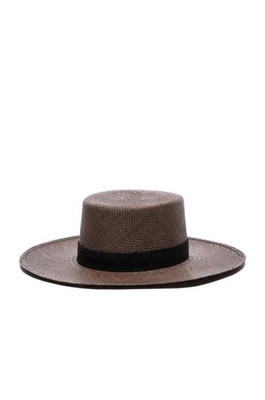 FWRD Exclusive Bernt Hat