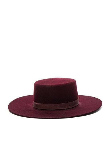 Laurena Hat