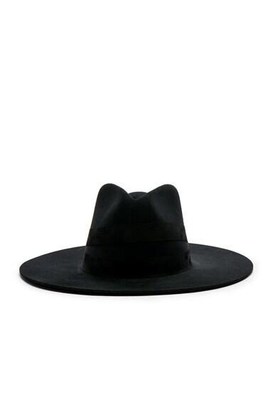 Deux Fedora Hat