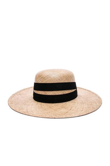 Six Bolero Hat