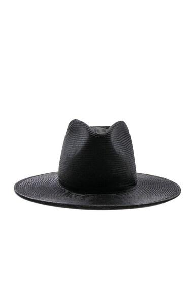 Alexander Fedora Hat
