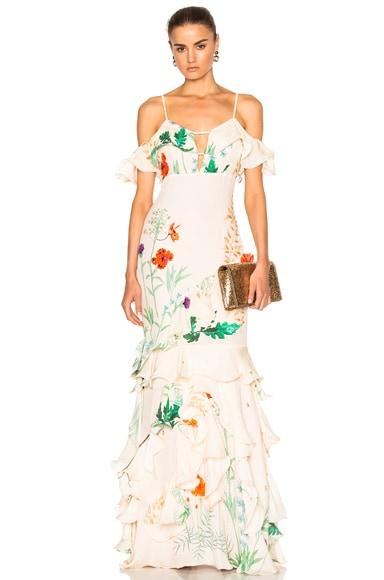 La Santa Maria Dress