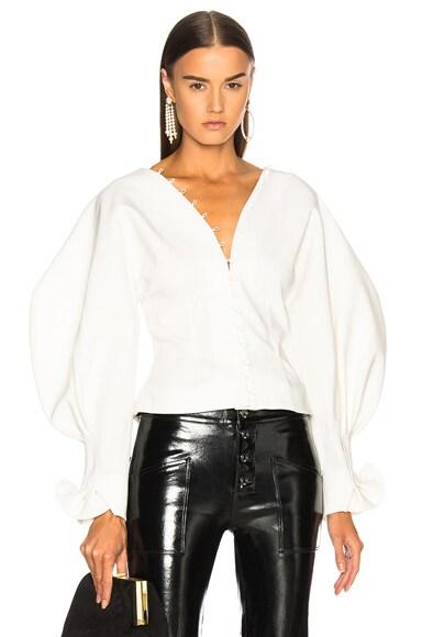 Boutons Shirt