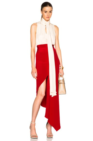 Costa Skirt