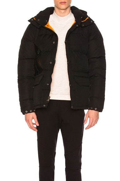 x The North Face Cotton Jacket