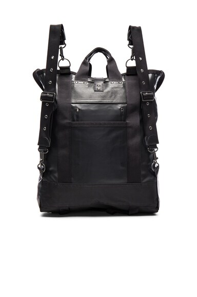 Laminate Bag