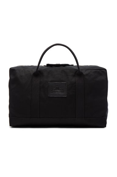 Cotton Canvas SEIL MASRCHALL Duffle